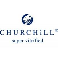 Churchill Super Vitrified Crockery (512)