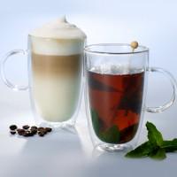 Coffee & Tea Glasses (30)