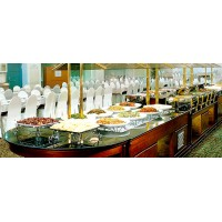 Buffet and Food Presentation (725)