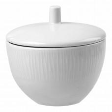 Churchill Bamboo Sugar Bowl