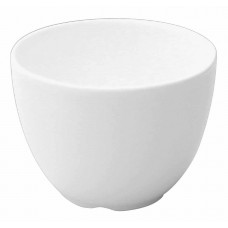 Alchemy Open Sugar Bowl White pack of 6