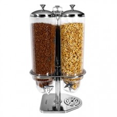 Triple Cereal Dispenser 3x4ltr