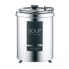 Soup Kettle 6ltr Wet Only