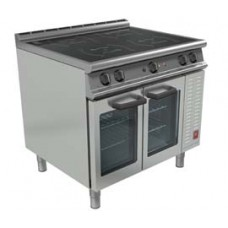 Falcon Induction Oven Range