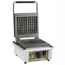 RollerGrill Single Liege GES20