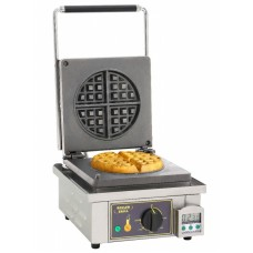 RollerGrill Waffle Iron-4 P/ce