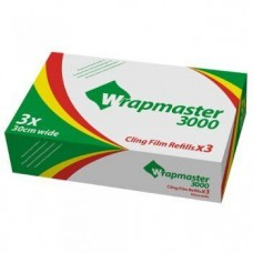 Wrapmaster Clingfilm 300mm 12