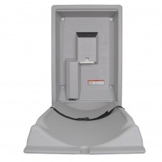 Baby Changing Unit - Vertical