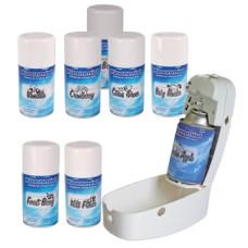 Kleenmist Fragrance Aerosols