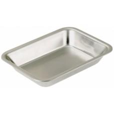 Pie Dish Aluminium