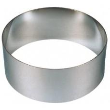 Food Ring 70mm Diam x 35mm H