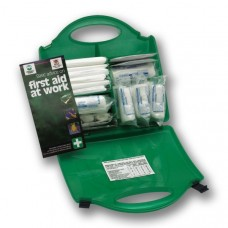 First Aid Kit 1-20 People HSE