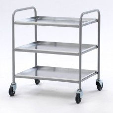 General Purpose Trolley 3 Tier