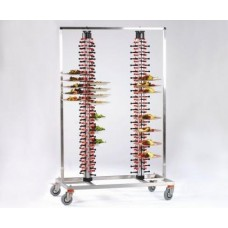 Platemate 96 Plate Trolley