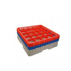 Dishwash 25 Extended Rack Set